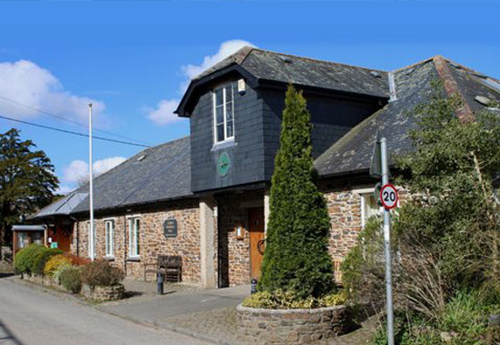 Lerryn Memorial Hall